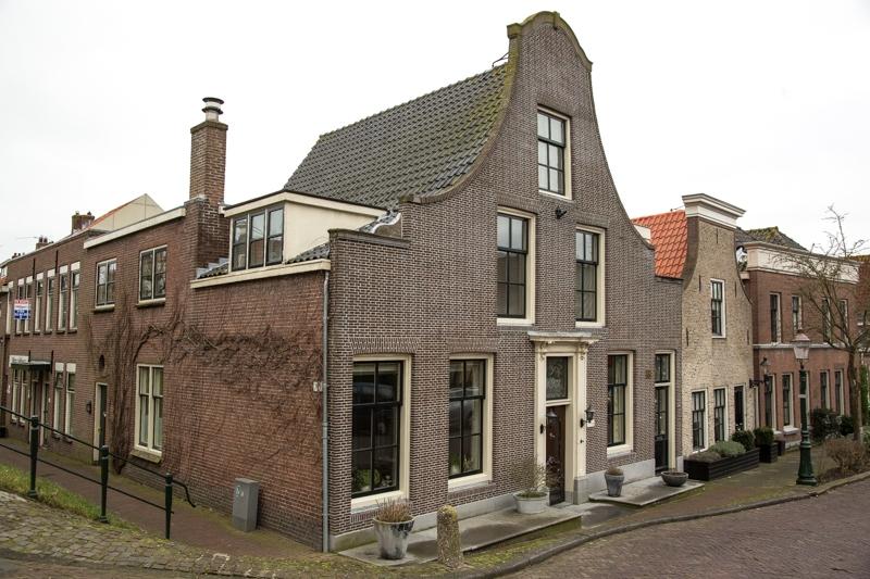 Haastrecht, Nederland