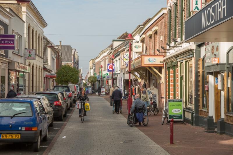 Oudenbosch nederland