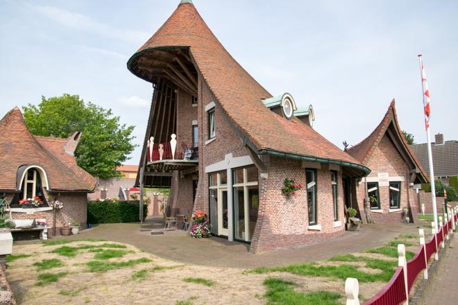 Waar Ligt Huizen : Alphen: één van de mooiste dorpen van noord brabant.